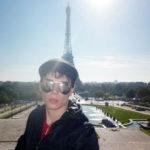 Photo of Luka Rocco Magnotta in Paris