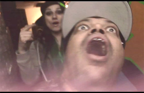 Photo of DJ Paul and Snow tha Product