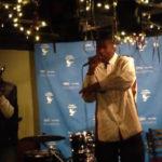 Photo of Teflon Don Indie Memphis Film Festival performance