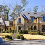 Picture of Allen Iverson Atlanta Mansion Home