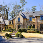 Picture of Allen Iverson Atlanta Mansion Home