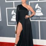 Photo of Jennifer Lopez Dress at 2013 Grammy Awards