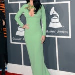 Photo of Katy Perry Dress at the 2013 Grammy Awards