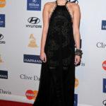 Photo of Miley Cyrus Dress at 2013 Grammy Awards