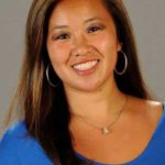 Photo of NCAA asst coach Monica Quan