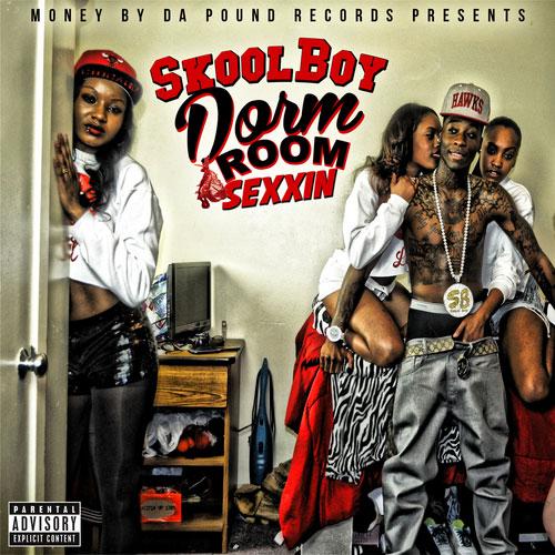 Photo of Skool Boy - Dorm Room Sexxin mixtape cover