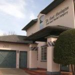 Dr. W. Scott Harrington Office