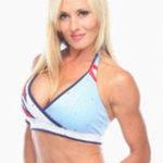 Elizabeth Leigh Garner - Former Tennessee Titans Cheerleader