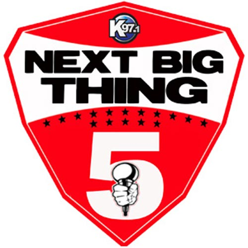 K-97 FM Next Big Thing 5