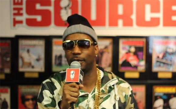 Juicy J Talks Album Delay, Justin Timberlake, Touring