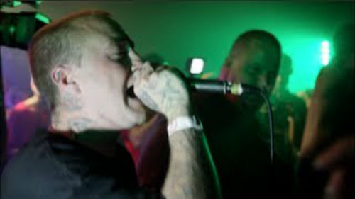 Lil Wyte Jelly Roll No Filter Album Release Party in Nashville