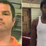Photos of Merritt Landry and New Orleans Teen Marshall Coulter