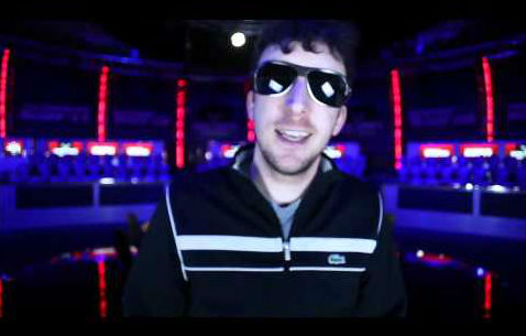 Rapper Brett Richey
