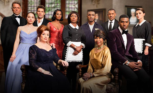 Tyler Perry's The Haves and The Have Nots TV Series