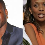 NBA player Dwayne Wade and ex-wife Siohvaughn Funches