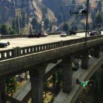 Grand Theft Auto V - GTA 5 Grame Screenshot