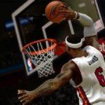 NBA 2K14 Video Game