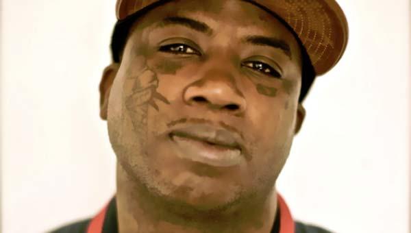 Photo - Rapper Gucci Mane