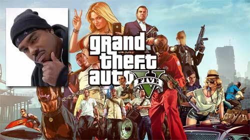 Daz Dillinger vs Grand Theft Auto 5 over music