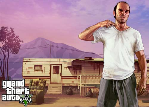 Grand Theft Auto IV - GTA 5 Cheats and Glitches