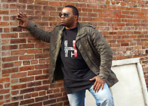 Heal The Hood Foundation CEO LaDell Beamon
