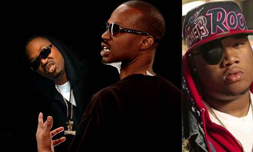 Project Pat, Doe B, Juicy J - Be A G (Remix)