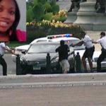 White House car chase Miriam Carey