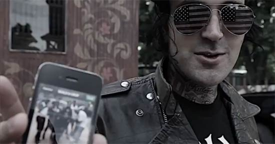Yelawolf Talks Three 6 Mafia, Da Mafia 6 and more