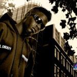 Photo of Memphis rapper Cortez Godfellow Currie
