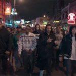 Drake takes over Beale St for Worst Behavior music video