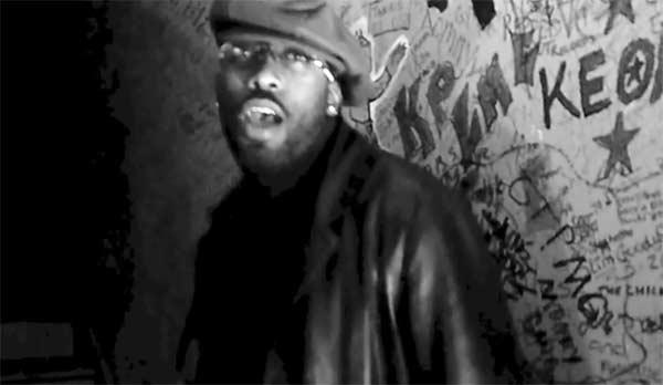 Memphis hip hop legend MJG in 24-7, 365
