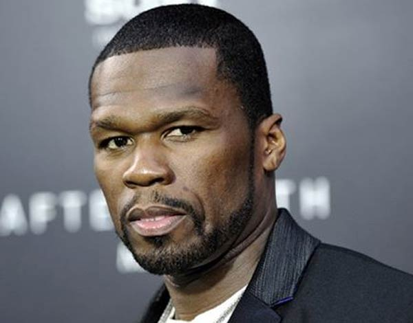 Photo Rapper 50 Cent
