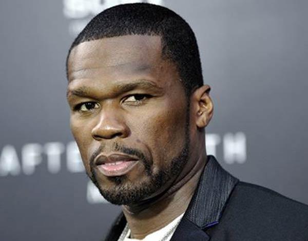 Photo Rapper 50 Cent