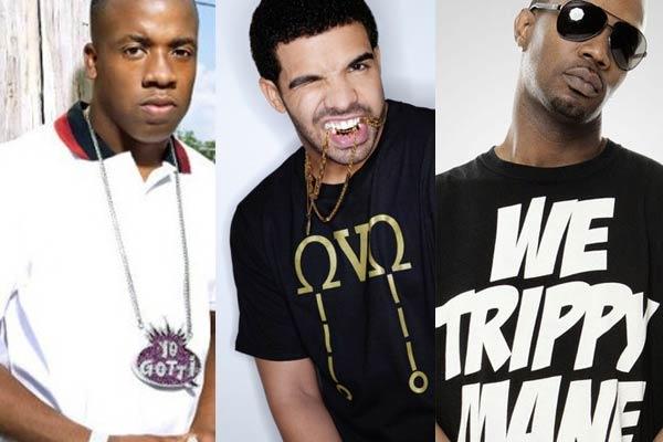 Best Hip Hop Albums of 2013