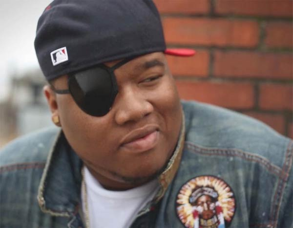 Hustle Gang rapper Doe B