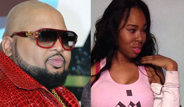 Transsexual Shayla Stacks linked to producer Jazze Pha