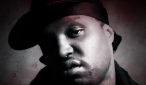 Photo of Ricky Dunigan aka Lord Infamous (1973 - 2013)