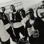 Triple 6 Mafia Three 6 Mafia group photo