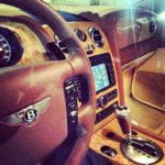 Yo Gotti - Cocaine White CMG Bentley Coupe