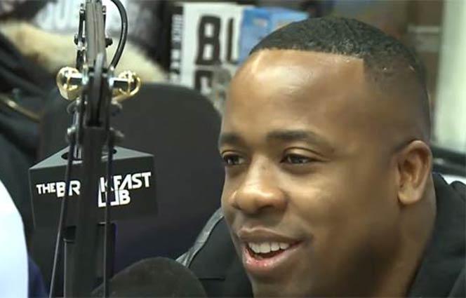 Yo Gotti interview with The Breakfast Club