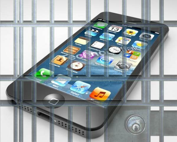 Apple iPhone 5 Jailbreak