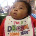 7 week Memphis baby missing Aniston Walker