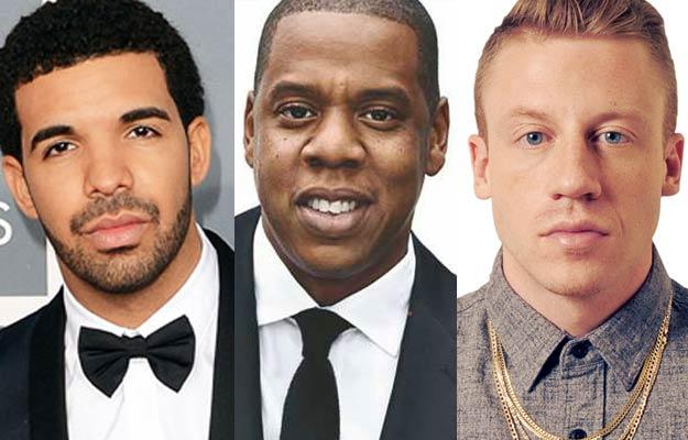 Grammy Awards Best Rap Album 2014