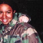 Army Pfc. LaVena Johnson