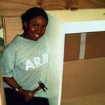 Army Pfc. LaVena Johnson