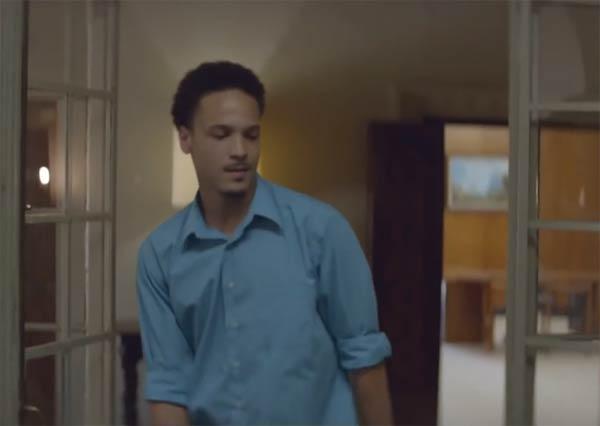 Trent Jeray Memphis Jookin Dancer in Pharrell Happy Music Video