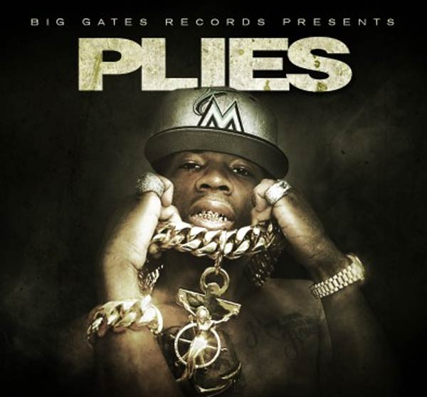 Plies in Jumped Up Off Da Porch