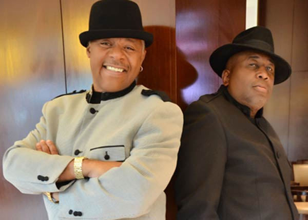 The Bar-Kays celebrates 50 Years in Music Business