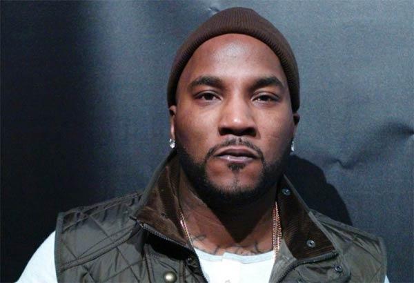 Altanta rapper Young Jeezy
