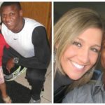 Photo of Alfred Wright father and husband found dead in Texas